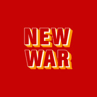 Albumcover New War - New War