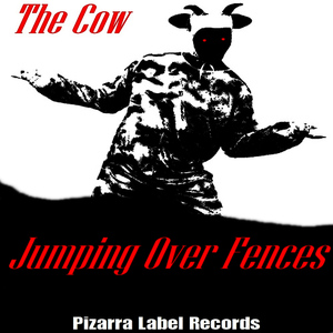 Albumcover The Cow - Jumping Over Fences