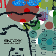 Albumcover Swayzak - Some Other Country