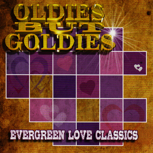 Albumcover Various Artists - Oldies But Goldies