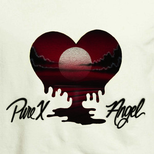 Albumcover Pure X - Angel