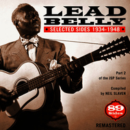 Albumcover Leadbelly - Selected Sides 1934-1948 (Remastered)