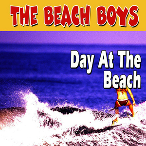 Albumcover The Beach Boys - Day At The Beach