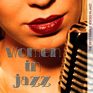 Albumcover Various Artists - Women in Jazz