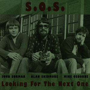 Albumcover S.O.S. - Looking for the Next One