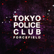 Albumcover Tokyo Police Club - Hot Tonight