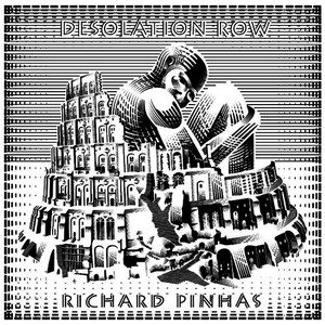 Albumcover Richard Pinhas - Desolation Row
