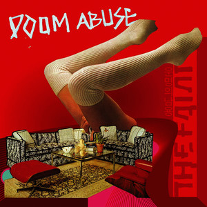 Albumcover The Faint - Doom Abuse