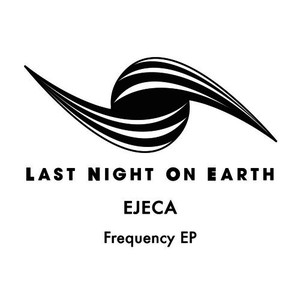 Albumcover EJECA - Frequency EP