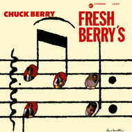 Albumcover Chuck Berry - Fresh Berry's
