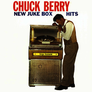 Albumcover Chuck Berry - New Juke Box Hits