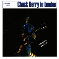 Albumcover Chuck Berry - Chuck Berry In London