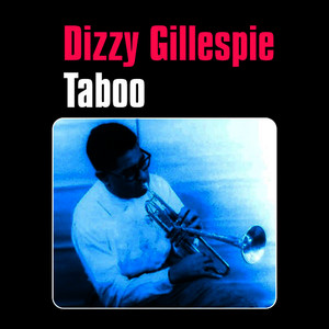 Albumcover Dizzy Gillespie - Taboo