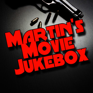 Albumcover Déjà Vu - Martin's Movie Jukebox