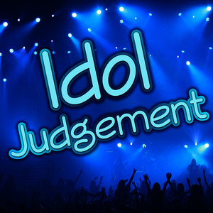 Albumcover Déjà Vu - Idol Judgement