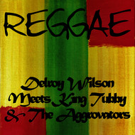Albumcover Delroy Wilson - Delroy Wilson Meets King Tubby & The Aggrovators