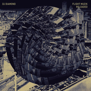 Albumcover DJ Diamond - Flight Muzik Reloaded