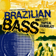 Albumcover Various Artists - Far Out Presents Brazilian Bass