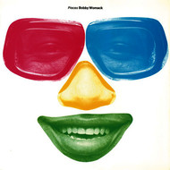 Albumcover Bobby Womack - Pieces (Bonus Track Version)