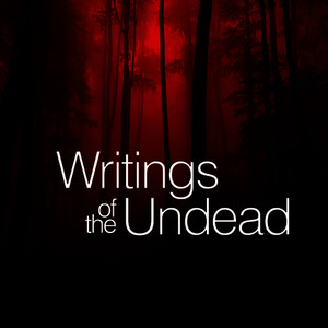 Albumcover Déjà Vu - Writings of the Undead