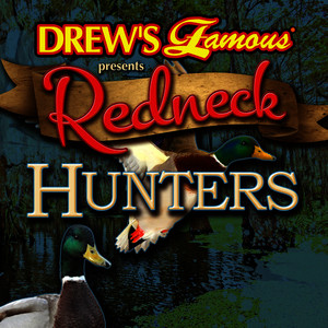 Albumcover The Hit Crew - Redneck Hunters