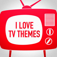 Albumcover The TV Theme Players - I Love TV Themes (Music from Your Favorite TV Series)