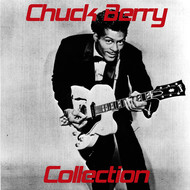 Albumcover Chuck Berry - Chuck Berry Collection