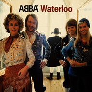 Albumcover Abba - Waterloo (Deluxe Edition)