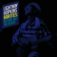 Lightnin' Hopkins - Rarities: Nothin' but the Blues