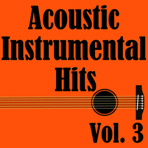 Albumcover Wildlife - Acoustic Instrumental Hits, Vol. 3