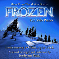 Joohyun Park - Frozen: Music from the Motion Picture for Solo Piano