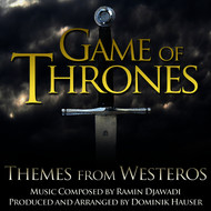 Dominik Hauser - Game of Thrones: Themes from Westeros