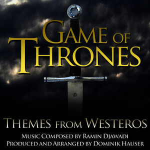 Albumcover Dominik Hauser - Game of Thrones: Themes from Westeros