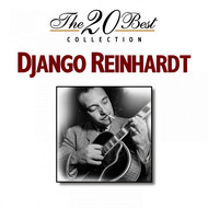Albumcover Django Reinhardt - The 20 Best Collection: Django Reinhardt