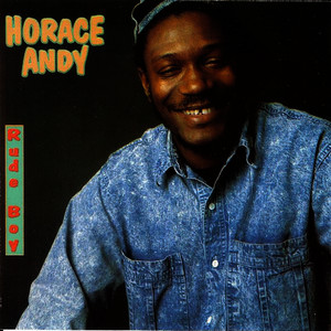 Albumcover Horace Andy - Rude Boy
