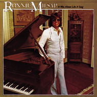 Albumcover Ronnie Milsap - It Was Almost Like a Song
