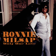 Albumcover Ronnie Milsap - Only One Love