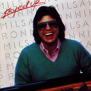 Albumcover Ronnie Milsap - Keyed Up