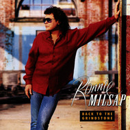 Albumcover Ronnie Milsap - Back to the Grindstone