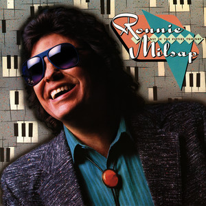 Albumcover Ronnie Milsap - Lost in the Fifties Tonight