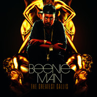 Beenie Man - The Greatest Gallis