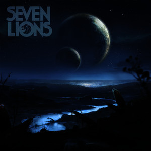 Albumcover Seven Lions - Worlds Apart