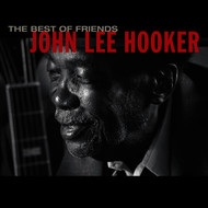John Lee Hooker - Best Of Friends