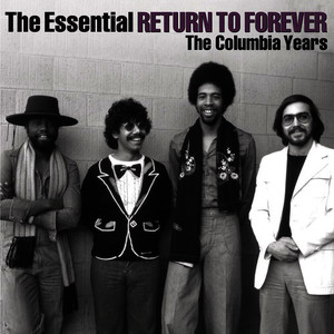 Albumcover Return To Forever - The Essential Return To Forever