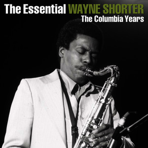 Albumcover Wayne Shorter - The Essential Wayne Shorter