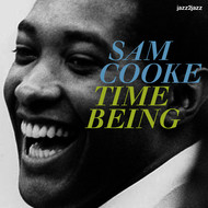 Sam Cooke - Time Being - At Last I'm Free