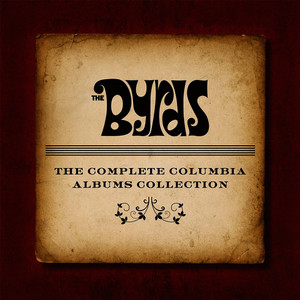 Albumcover The Byrds - The Complete Album Collection