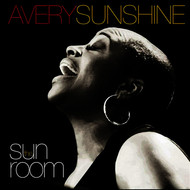 Albumcover Avery Sunshine - The SunRoom