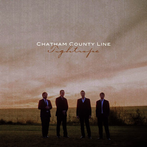 Albumcover Chatham County Line - Tightrope