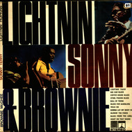 Lightnin' Hopkins - Lightnin', Sonny & Brownie
